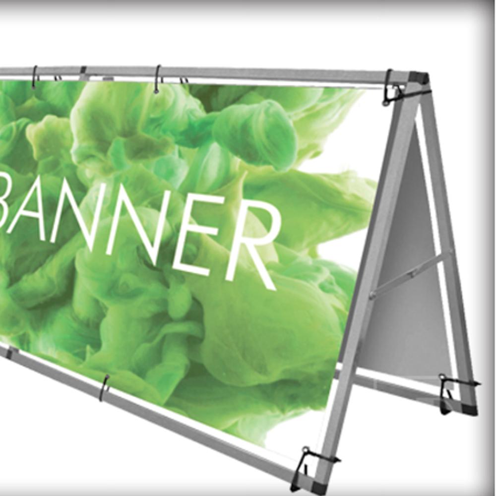 Banner A Frame